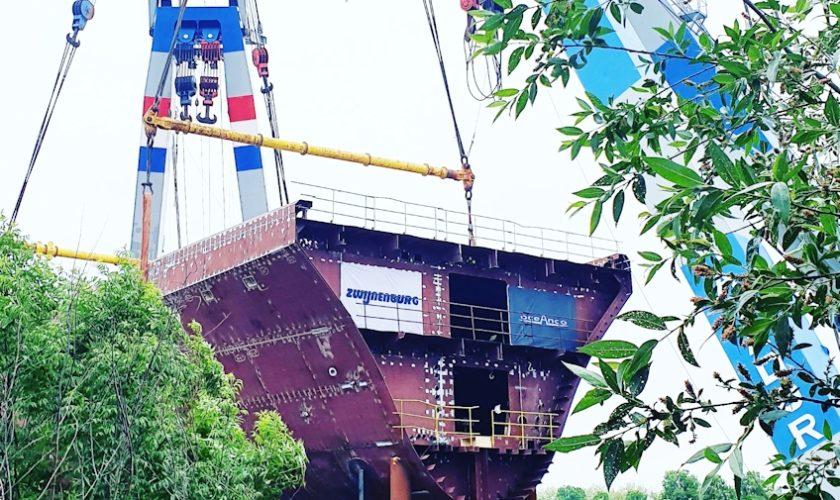 dutch superyacht builders