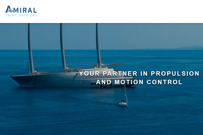 Amiral Yacht Services